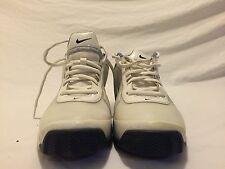 RARE NEW Nike Federer ZOOM VAPOR 8 TOUR Tennis Shoes 344539-141 Men's US Sz 11.5