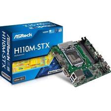 Placa ASRock H110m-stx Pmr03-816835