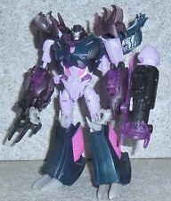 Transformers Prime DARK ENERGON MEGATRON Complete Voyager Figure