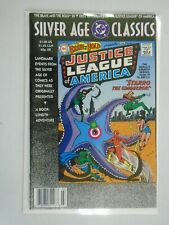 DC Silver Age Classics Brave and the Bold #28 8.0 VF (1992)