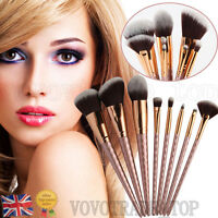 8pcs/12pcs/Set Kabuki Make Up Brush kit Makeup Powder Brushes Contour Foundation