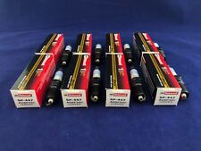 QTY 8: Genuine Ford Motorcraft Copper Spark Plugs SP-447 AGSF32C FREE SHIPPING