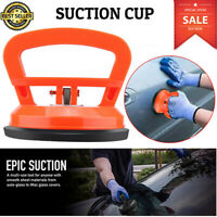 Car Auto Suction Cup Dent Puller Handle Lifter Dent Remover Heavy Duty Galss
