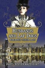 Husbands and Lap Dogs Breathe Their Last-ExLibrary