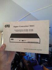 Gre Super Converter 9001