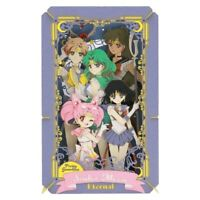 Sailor Moon PAPER THEATER PT-177 Sailor Moon Eternal The Movie