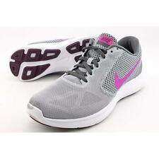 Nike Flat (0 to 1/2 in.) Synthetic Shoes for Women