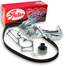 Gates Timing Belt Water Pump Kit for 1995 Nissan Pickup 3.0L V6 - Engine ku