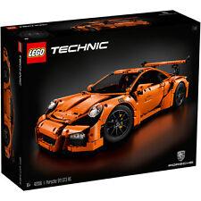 Lego Technic 42056 Porsche 911 GT3 RS - BRAND NEW - Quick Sale
