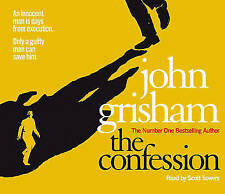 The Confession by John Grisham (CD-Audio, 2010)