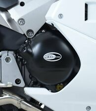 Honda VFR800 V Tec 2014 R&G Racing RHS Clutch Engine Case Cover ECC0177BK Black