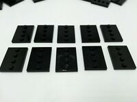 LEGO - x10 BasePlate Minifigure Series BULK Tile, 3 x 4, 4 Studs 88646 Display