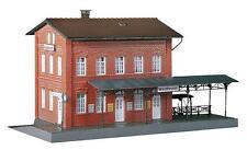 FALLER 110099 H0 Bahnhof Waldbrunn 240x125x135mm NEU OVP