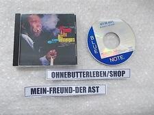 CD JAZZ ART BLAKEY JAZZ Messageries-buhainia 's Delight (10 chanson) note bleue/us