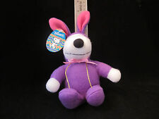 WHITMAN'S SNOOPY EASTER PURPLE