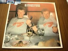 The undertones - Hypnotised - LP 1980 - NUOVO