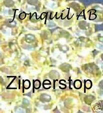 360 Swarovski Crystal Rhinestones ~ 30ss ~ Jonquil AB