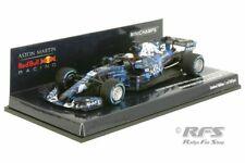 Aston Martin Red Bull RB14 Ricciardo Shakedown Silverstone 2018  1:43 Minichamps