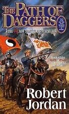 B004V6E1D6 The Path of Daggers (The Wheel of Time, Book 8) 1st (first) edition
