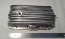 K750 Ural Engine Sump Not Deep