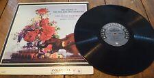 Strings of Philadelphia Orchestra play Eine Kleine Nachtmusik Eugene Ormandy LP