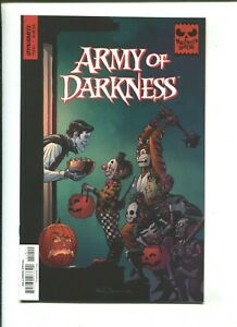 ARMY OF DARKNESS HALLOWEEN SPECIAL #1 - ONE SHOT (9.2) 2018