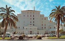 SAN BERNADINO, California CA ARROWHEAD SPRINGS HOTEL Roadside ca1960's  Postcard
