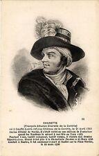 CPA Charette, Francois Athanas Charette de la Contrie Royalty Nobelty (314383)
