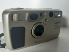Yashica T4 Super D 35mm Camera