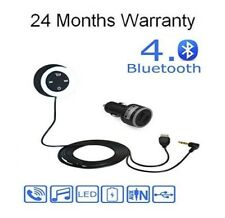 Bmw Ford Hyundai Bluetooth Music Streaming Handsfree Kit iPod Audio Cable Lead