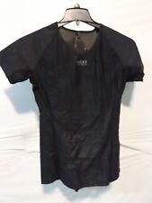 Gore Base Layer Windstopper Lady Shirt size XL Retail $70 Black