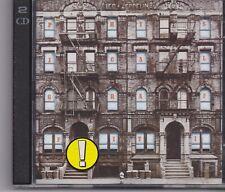 Led Zeppelin-Physical Graffiti 2 cd album
