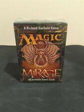 mirage starter/tournament deck sealed english
