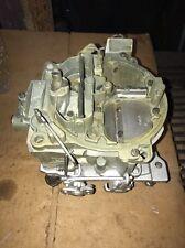 1967 Cadillac 429 CID 4BBL 4MV Carter Carburetor 6126S