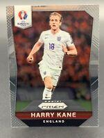 2016 Prizm UEFA Euro Soccer - HARRY KANE Silver - England 1st Prizm RARE INVEST