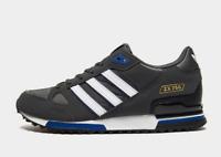 adidas Originals ZX 750 Mens Trainers Anthracite Dark Grey Limited Edition NEW