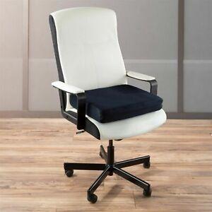 3 Inch Foam Support Cushion Office Chair Wheel Chair Car Seat Pain Relief