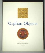BOOK Antique Jewish Textiles Netherland Museum Dutch Holocaust Parokhet Torah