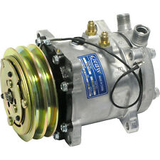 Universal Air Conditioner (UAC) CO 5104C A/C Compressor New 2 Groove