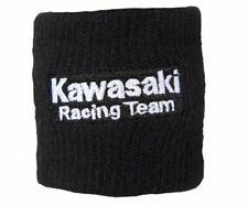 Kawasaki Schweissband KRT SBK Replica Armband schwarz NEU