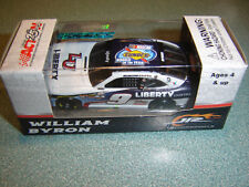 #9 WILLIAM BYRON 2017 LIBERTY U. XFINITY ROTY 1/64 ACTION FREE SHIP IN STOCK