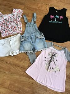 JUSTICE! Terrific Girl's Lot! Size 7-8 years