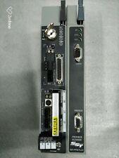 Allen BRADLEY 1785-L80B/E + SST-PFB-PLC5 SST Profibus M