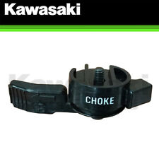 NEW 1987 - 2007 GENUINE KAWASAKI KLR 250 650 CHOKE LEVER GRIP 46092-1123