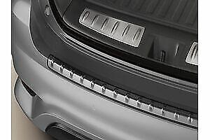 New Infiniti 2016-2021 QX60 Stainless Steel Rear Bumper Protector 999B1R4000 OEM