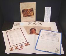 The American Girls Collection Legends of the Nez Perce Book Poster 6 Piece Set