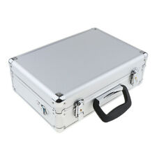 Universal RC Transmitter Aluminum Carrying Case Box for JR FUTABA FLYSKY