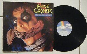 ALBUM LP-ALICE COOPER-CONSTRICTOR-1986-254 253