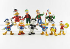 Classic - Donald Duck === 10 x Walt Disney Figuren Bully / Bullyland