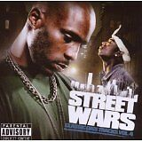 BANKS Ryan, JAY-Z... - Street wars vol 4 - CD Album